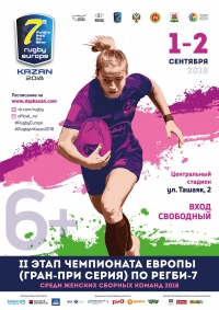 Kazan 7s : le journal d'Ila